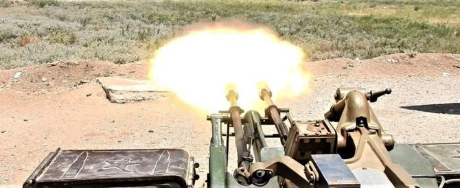 Raqqa, i curdi pronti all'assalto per annientare l'Isis. Ogni ora è buona