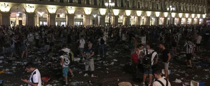 È morta Erika, la donna travolta a piazza San Carlo. Il dolore di Buffon
