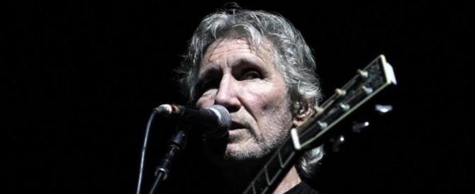 Roger Waters ha copiato un italiano: il tribunale ferma il cd dell'ex Pink Floyd
