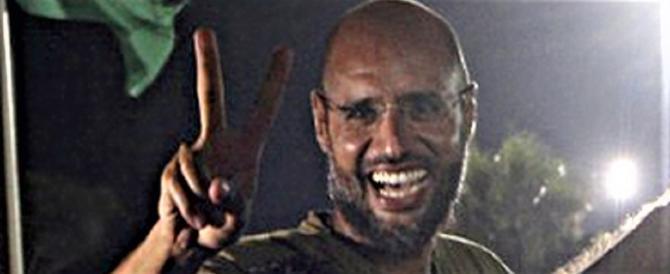 """Il cugino di Gheddafi: """"Chi complotta contro la Libia ha i giorni contati"""""""