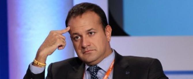 E' di origine indiana il nuovo premier irlandese, eletto con 7 voti di scarto