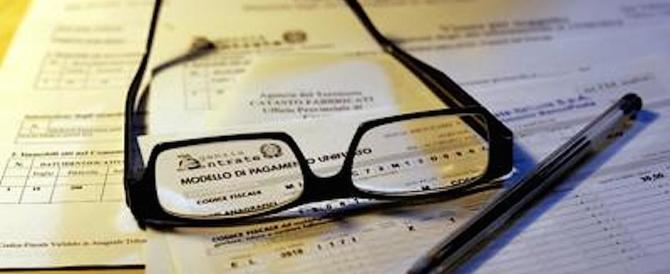 Arriva la cartella delle tasse a casa mia: ma che succede se non pago?