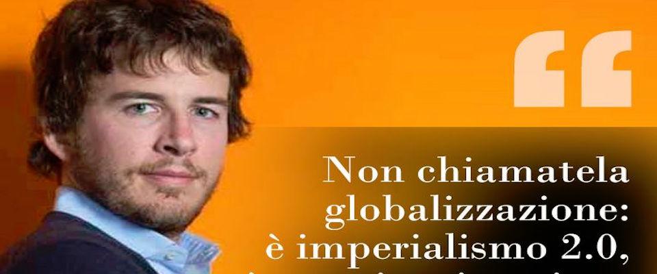 Il caso Fusaro, così un marxista diventò maestro per la destra radicale -  Secolo d'Italia