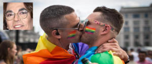 """Gay Pride, una festa al veleno. Mastelloni: """"Così ci rendiamo ridicoli"""""""