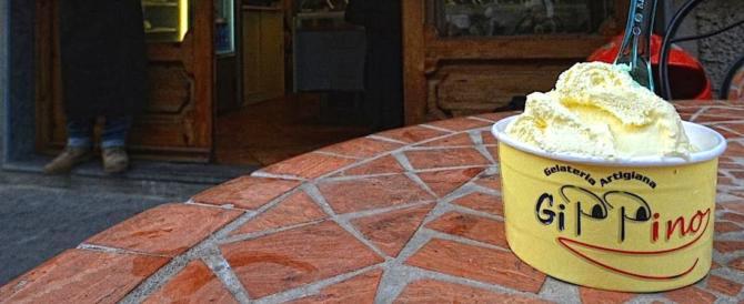 Giovane gelatiere appassionato di Twin Peaks crea il gusto omonimo