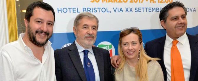 Elezioni, a Genova il centrodestra punta a una vittoria storica con Bucci