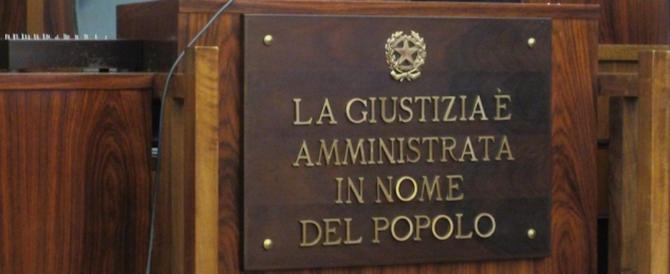 Giudice perde le staffe: «Trento è civile, non è Palermo». Denunciato