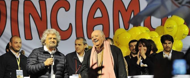 """Istituto Cattaneo: """"L'M5s e Pd cedono all'astensione. Non il centrodestra"""""""