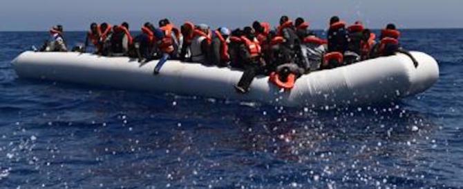 Gasparri: anche la marina libica conferma il ruolo criminale delle Ong