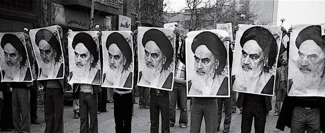 Ecco perché i terroristi islamici hanno colpito l'Iran, una Repubblica islamica
