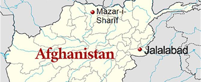 Afghanistan sotto attacco terrorista: Trump chiama il presidente Ghani