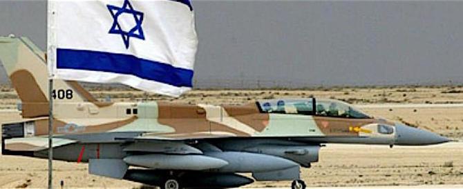 Razzo di Hamas contro Israele. Tel Aviv reagisce con due incursioni
