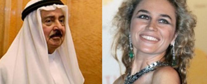 Addio al miliardario Khashoggi: offrì un diamante a Lory Del Santo per una notte di sesso