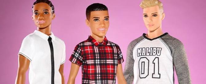 Dopo la rivoluzione Barbie, arriva la nuova generazione di Ken
