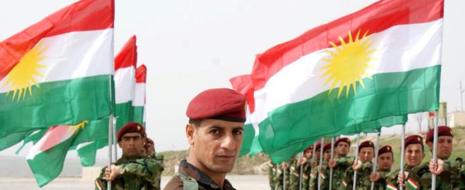 Siria, travolgente avanzata curda: Raqqa adesso è dietro l'angolo