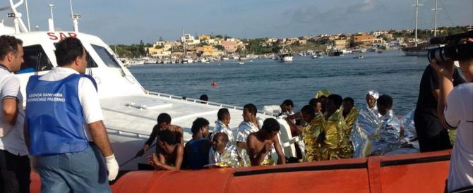 Il neosindaco: basta col farwest a Lampedusa, ci vogliono regole certe
