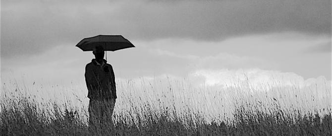 Maltempo, è allerta meteo nel Lazio da domattina: forti venti e pioggia