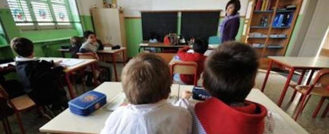 """Lezioni di sesso """"spinto"""" in una scuola elementare: la rabbia dei genitori"""