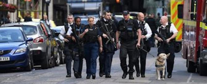 Attacchi a Manchester e London Bridge: sotto torchio due uomini