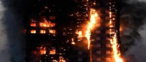 Inferno di cristallo a Londra, una tragedia annunciata: ci fu un allarme inascoltato…