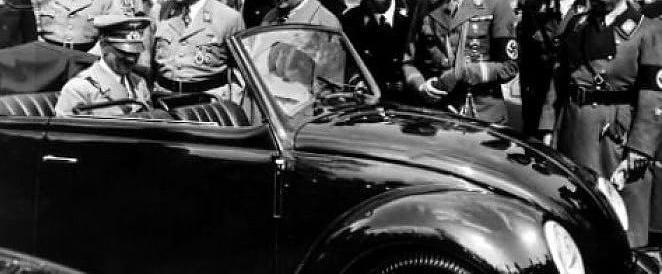 Il Maggiolino compie 80 anni: il mito a 4 ruote più longevo del XX secolo
