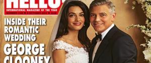 Tutto è cominciato col matrimonio a Venezia
