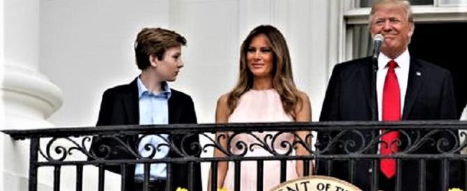 La famiglia Trump trasloca: benvenuti a casa, che poi è la Casa Bianca (video)