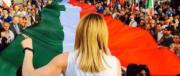 Fratelli d'Italia: no ai vitalizi. «Ma quanta demagogia. Tre anni fa il Pd era contrario»