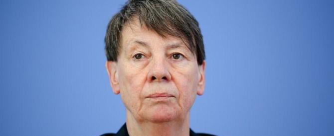 Nozze gay, la ministra della Merkel fa già la proposta di matrimonio alla compagna