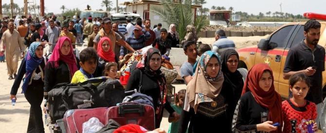 Veniva dal Qatar il cibo che ha avvelenato 800 iracheni sotto il naso dell'Onu