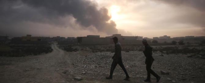 L'Isis si prepara allo scontro finale a Mosul. Chiusi gli accessi alla moschea