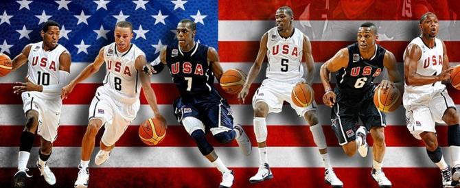 Se lo sport sporca la politica: i milionari NBA non vanno da Trump