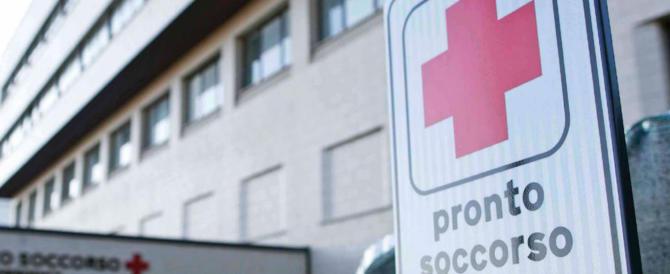 Torino, l'autopsia sul neonato conferma la caduta dal secondo piano