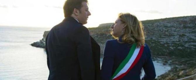 Lampedusa, clamoroso tonfo di Giusi Nicolini. Resta fuori dal ballottaggio