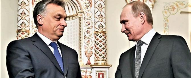 L'Ungheria dà l'esempio alla Ue e approva la legge contro le false Ong