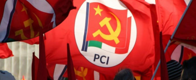 Il caso Siena. CPI aiuta gli italiani, i comunisti chiamano la polizia