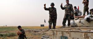 Siria, tocca ai curdi espugnare Raqqa, la roccaforte degli assassini dell'Isis