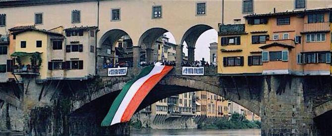 Firenze, è Francesco Torselli (FdI) il portavoce dell'opposizione comunale
