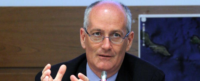 Gabrielli a sorpresa: «Dopo 30 anni, i segreti di Stato devono venire meno»