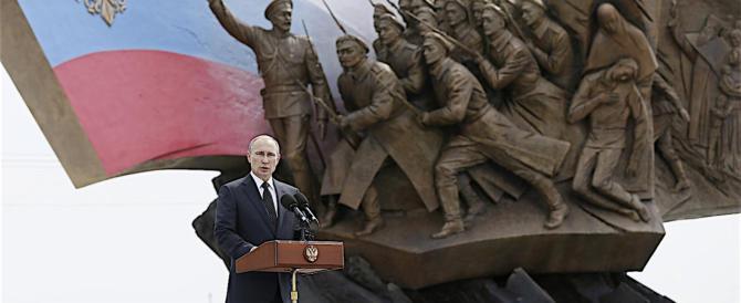 """Putin il primo a scrivere a Rohani: """"Se avete bisogno di aiuto, noi siamo qui"""""""