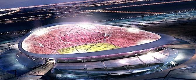 Rischia di saltare la Coppa del Mondo 2022, prevista in Qatar? La Fifa tace
