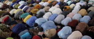 Schiaffo dei musulmani: festeggiano il Ramadan ai piedi della Madonna