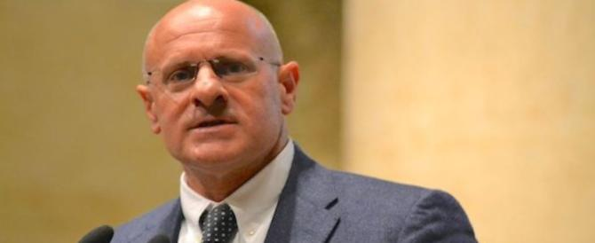 La vittoria in Sicilia, Rampelli: «Una coalizione unita, un candidato credibile»