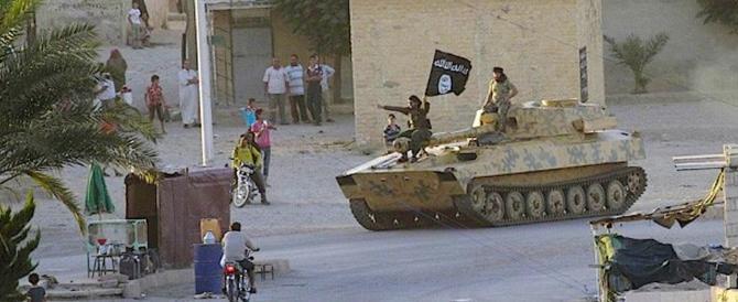 Ci sono almeno 40mila bambini tra gli ostaggi dell'Isis a Raqqa, in Siria