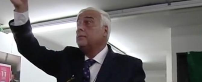 Parla il sindaco di Rignano: «Ho vinto contro il Pd, ma non cerco vendette»