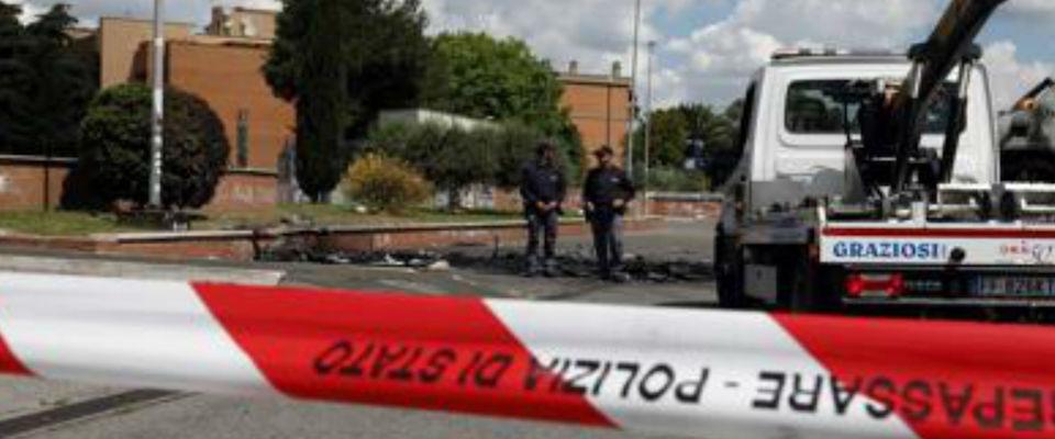 Rogo Centocelle, la Procura di Roma non molla: il rom va rimesso in carcere