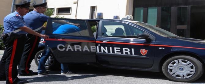 Firenze, richiedenti asilo e pusher a tempo pieno: i carabinieri fermano 2 nigeriani