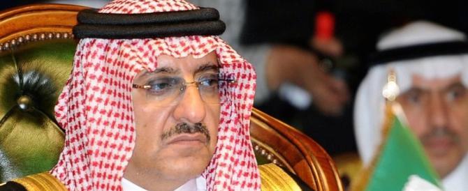 """Arabia Saudita, non si placa il """"ciclone"""" Trump: rimosso il principe ereditario"""