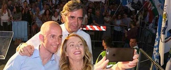 *** Flash – Exit poll, centrodestra avanti a Verona e Catanzaro, L'Aquila sul filo