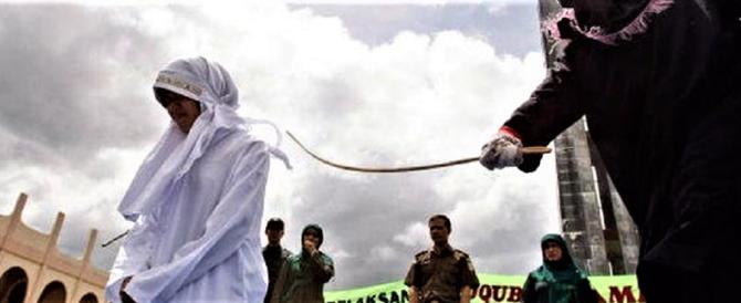 Frustate in Iran 20 persone: non avevano rispettato il digiuno